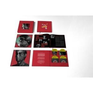 The Rolling Stones 刺青の男 40周年記念エディション スーパー・デラックス 4C...