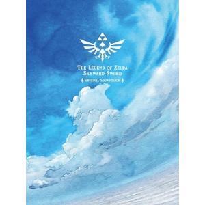 任天堂 ゼルダの伝説 スカイウォードソード オリジナルサウンドトラック [5CD+オルゴール]<初回数量限定生産盤> CD|タワーレコード PayPayモール店
