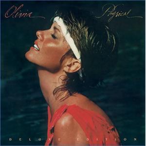 Olivia Newton-John Physical (Deluxe Edition) [2CD+DVD] CDの画像