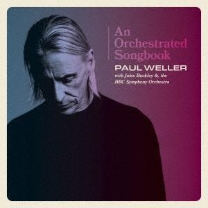 Paul Weller オーケストレイテッド・ソングブック<通常盤> SHM-CD ※特典ありの画像