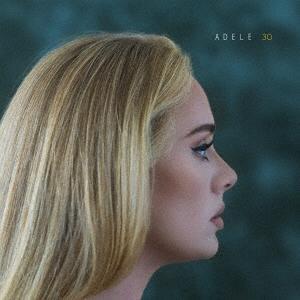 Adele 30<完全生産限定盤> CD