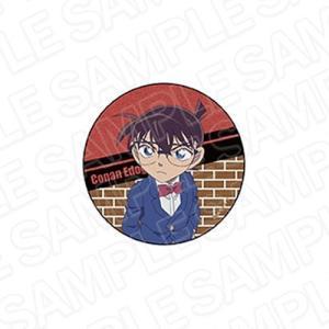 名探偵コナン ホログラムカンバッジ 江戸川コナン 警察学校 ver. Accessoriesの画像