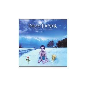 Dream Theater A Change of Seasons CD