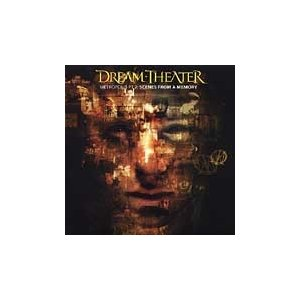 Dream Theater Metropolis Part 2 : Scenes from a Me...