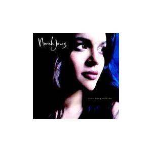 Norah Jones Come Away With Me CD