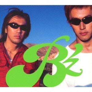 B'z GREEN CD