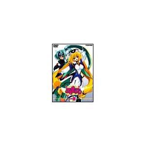円盤皇女ワるきゅーレ第1巻 通常版 DVD