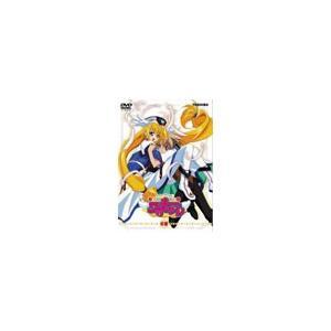 円盤皇女ワるきゅーレ 第6巻 DVD