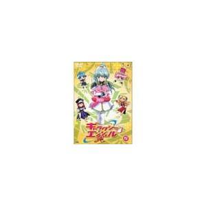 ギャラクシーエンジェルA 5  DVD