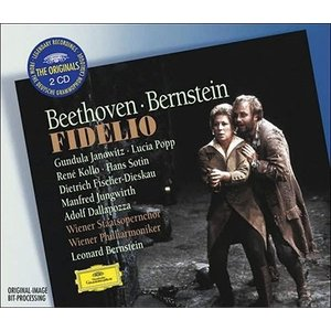 レナード・バーンスタイン Beethoven: Fideli...