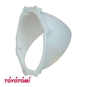 トヨトミ 冷暖スポットエアコン用 雨よけカバー TAD-RP1|towngas