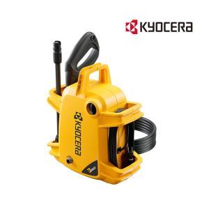 リョービ RYOBI 高圧洗浄機 家庭用 エントリーモデル コンパクト 吐出圧力6.5MPa 洗車 ...