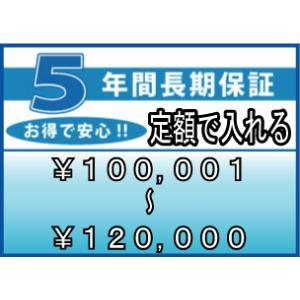 ワランティ 5年間延長保証 (商品:税込価格 100,001〜120,000円) entyouhosyo-6300|townmall