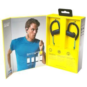 ワイヤレスイヤホン JABRA SPORT PACE WIRELESS ハンズフリー通話 ヘッドセット Bluetooth対応 JABRA WIRELESS BLUE|townmall|02