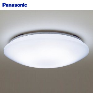 パナソニック LEDシーリングライト 8畳〜10畳用 調光機能付 リモコン付 LED照明器具 LSEB1054K|townmall