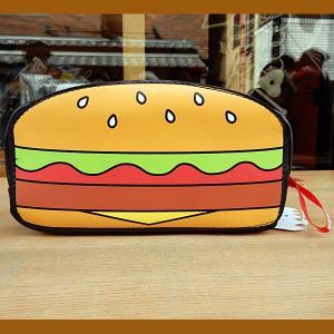 BIG HAMBURGER PEN CASE★ビッグハンバーガー ペンケース|toy-burger