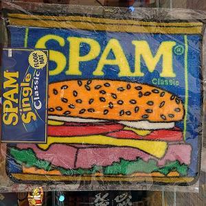 SPAM MAT★スパム マット|toy-burger