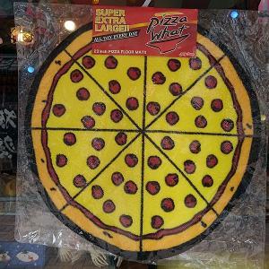 PIZZA MAT★ピザマット|toy-burger