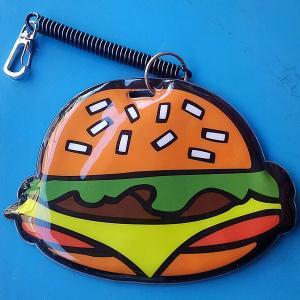 PASS CASE HAMBURGER★パスケース ハンバーガー toy-burger