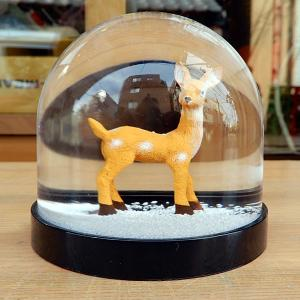 Wonder Ball Bambi★ワンダーボール バンビ スノードーム|toy-burger