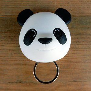 Pandy Panda Key Holder★パンディーパンダキーホルダー|toy-burger