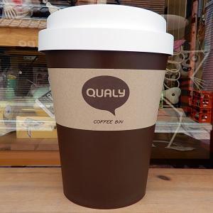 Coffee Bin★コーヒービン ブラウン|toy-burger