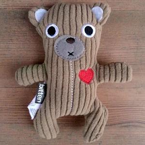 POCKET PALS Bear Light Brown★ポケットパルズ ベアーライトブラウン|toy-burger