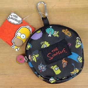 The Simpsons★ザ・シンプソンズ コインパース なかま|toy-burger