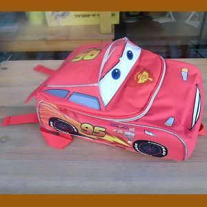 Cars★カーズ マックイーン型 トドラーリュック toy-burger