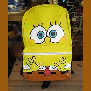 Sponge Bob★スポンジ・ボブ バックパック toy-burger