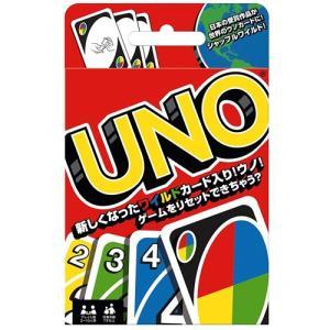 ウノ (UNO)の関連商品9