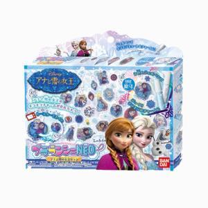 プラランシェNEO アナと雪の女王セット|toy-manoa
