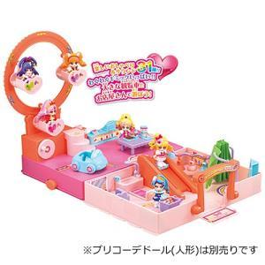 魔法つかいプリキュア! プリコーデハウス プリキュアショッピングモール|toy-manoa