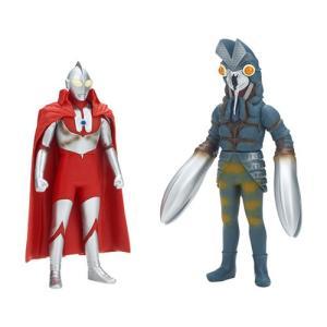 ウルトラマン ウルトラマン&バルタン星人 50th SPECIAL SET|toy-manoa
