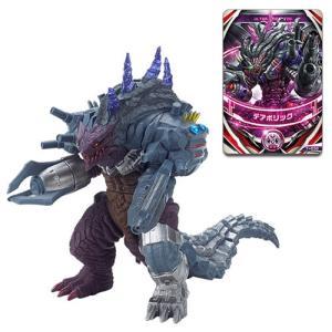 ウルトラマンオーブ ウルトラ怪獣DX デアボリック|toy-manoa