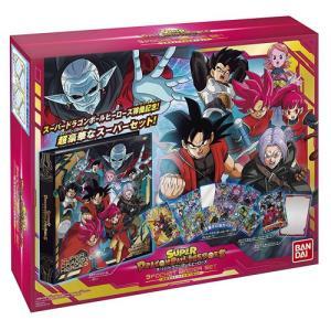 スーパードラゴンボールヒーローズ 9ポケットバインダーセット|toy-manoa