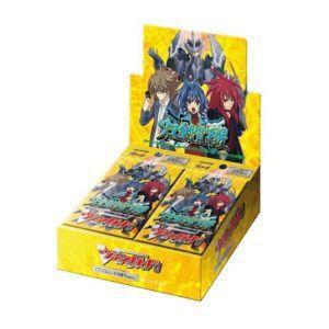 カードファイト!! ヴァンガード ブースターパック第5弾「双剣覚醒」 [VG-BT05] 【BOX】|toy-manoa