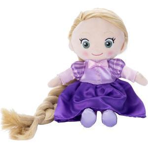 ディズニーキャラクター マイフレンドプリンセス ヘアメイクプラッシュドール 塔の上のラプンツェル ラプンツェル|toy-manoa
