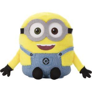 ミニオンズ しゃべくりミニオンズ ボブ|toy-manoa