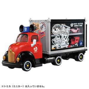 ディズニーモータース ワールドツアー ドリームキャリー|toy-manoa