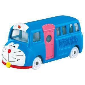 ドリームトミカ No.158 ドラえもん ラッピングバス|toy-manoa