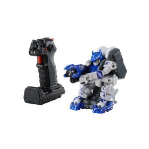超速銃撃ロボットホビー ガガンガン ブルードーベル|toy-manoa