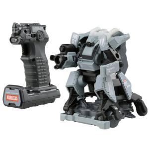 超速銃撃ロボットホビー ガガンガン 水道橋重工 人型四脚陸戦型トイロボット クラタスモデル|toy-manoa