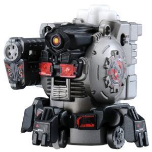 超速銃撃ロボットホビー ガガンガン 無人戦闘ロボ スパイガン|toy-manoa