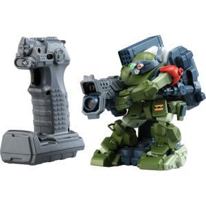 ガガンガン 装甲騎兵ボトムズ スコープドッグモデル レッドショルダーカスタム|toy-manoa
