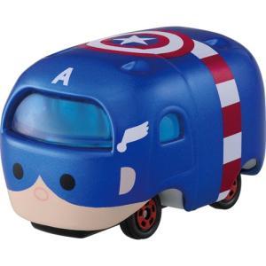 ディズニーモータース ツムツム マーベルツムツム キャプテン・アメリカ ツム|toy-manoa