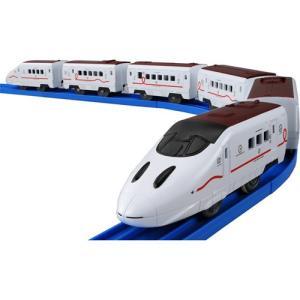 プラレール いっぱいつなごう 新800系 新幹線 6両編成セット|toy-manoa