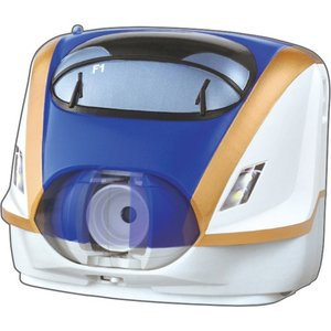 プラレール いっぱい電車をとろう! ぼくのプラレールカメラ E7系 新幹線 かがやき|toy-manoa