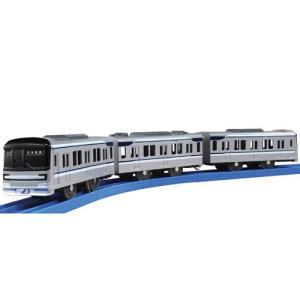 プラレール S-56 東京メトロ 日比谷線 13000系|toy-manoa