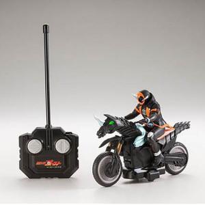 仮面ライダーゴースト RC マシンゴーストライカー